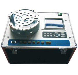 CIJ-J50转速(超速)校验仪