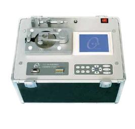 CIJ-J30电涡流传感器校验仪