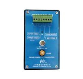 CIJ5200•CIJ5200-03轴振信号变送器