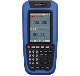 CIJ-J80/03智能过程校验仪