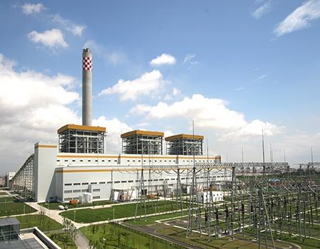 华润电力常熟有限公司