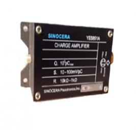 YE5851A/B/C 电荷放大器